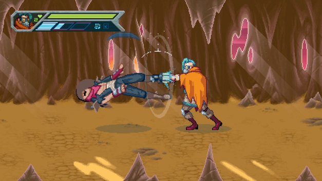 Way of the Passive Fist Screenshot 10