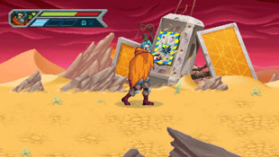 Way of the Passive Fist Screenshot 12