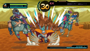 Way of the Passive Fist Screenshot 6