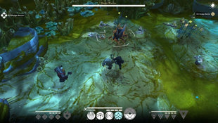 We Are The Dwarves Screenshot 6