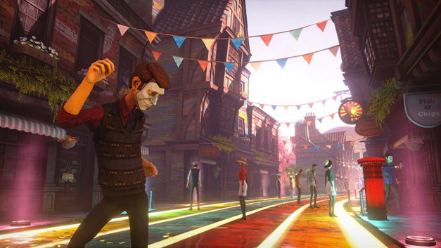 We Happy Few Screenshot 4