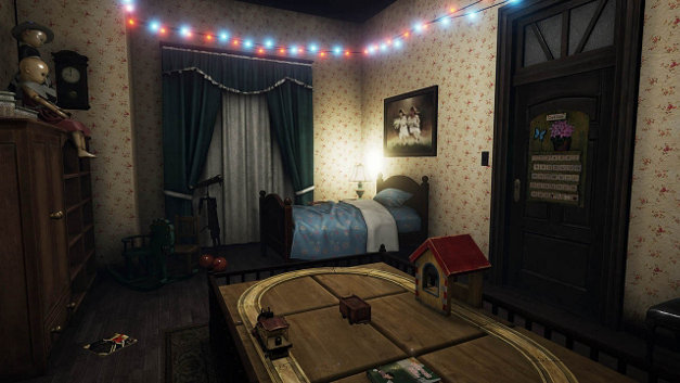 Weeping Doll Screenshot 4