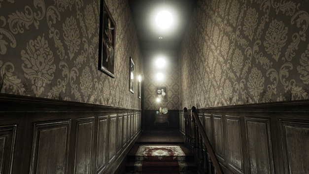 Weeping Doll Screenshot 1