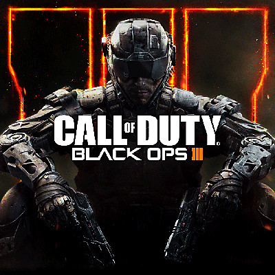 Call of Duty: Black Ops III - PS4 Pro