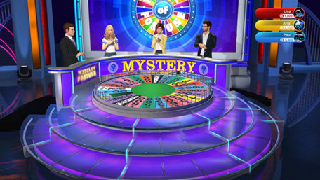 Wheel of Fortune®  Trailer Screenshot