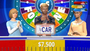 Wheel of Fortune®  Screenshot 5