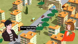 Wheels of Aurelia Screenshot 8