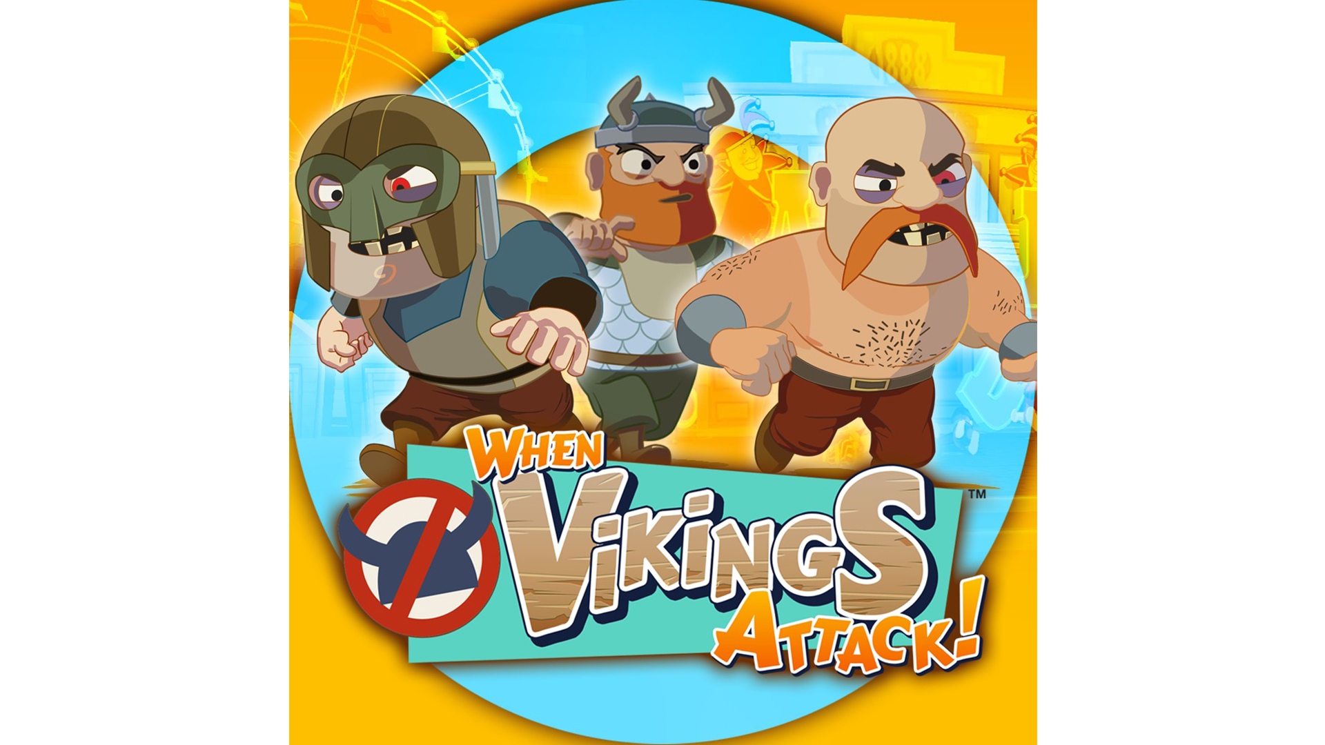 when vikings attack game ps3 playstation