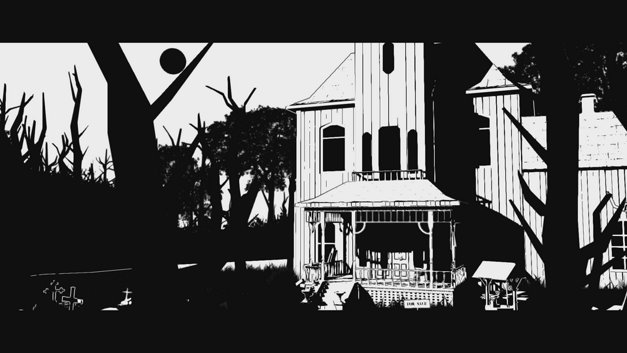 White Night Screenshot 4