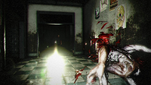White Noise 2 Screenshot 1