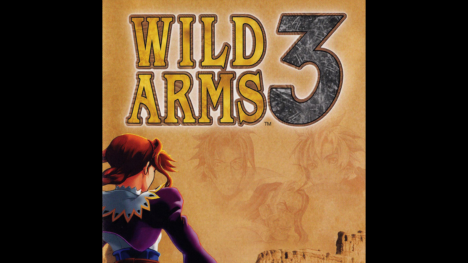 Wild Arms™ 3 Game   PS4 - PlayStation