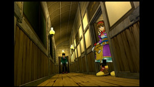 Wild Arms™ 3 Screenshot 5