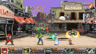 Wild Guns™ Reloaded Screenshot 2