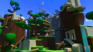 Windlands Screenshot 5