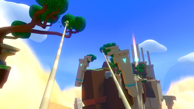 Windlands Screenshot 7