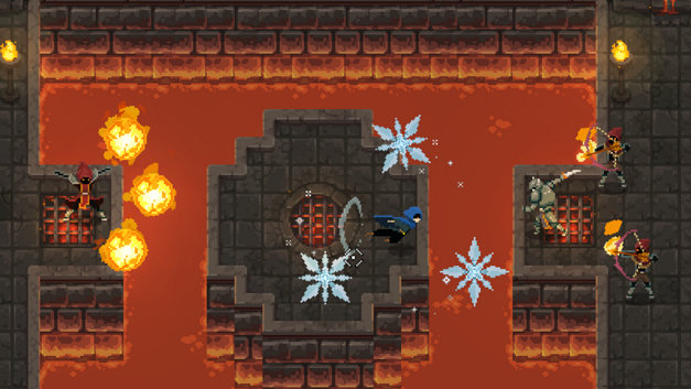 Wizard of Legend Screenshot 4