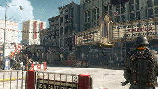 Wolfenstein® II: The New Colossus™ Screenshot 5