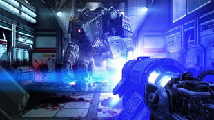 Wolfenstein®: The New Order™  Screenshot 5