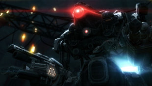 Wolfenstein®: The New Order™  Screenshot 15