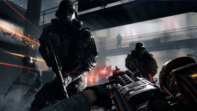 Wolfenstein®: The New Order™ Screenshot 10