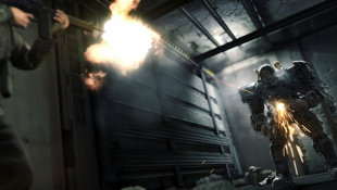 Wolfenstein®: The New Order™  Screenshot 3