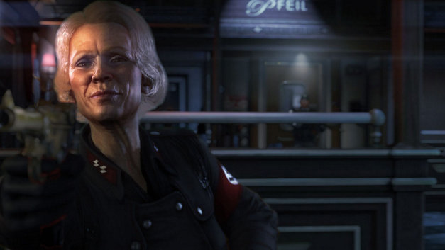 Wolfenstein®: The New Order™ Screenshot 4