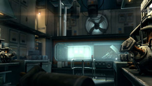 Wolfenstein®: The New Order™  Screenshot 6