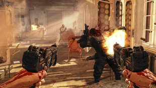 Wolfenstein®: The New Order™  Screenshot 18