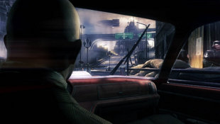 Wolfenstein®: The New Order™  Screenshot 9