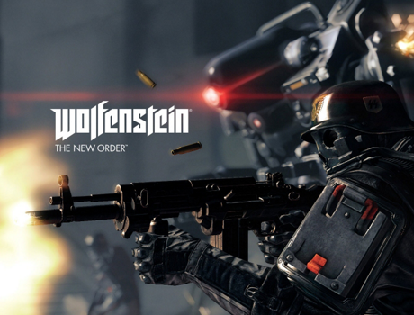 Wolfenstein®: The New Order™