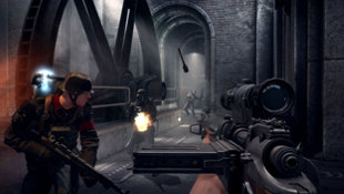 Wolfenstein®: The Old Blood ™ Screenshot 6
