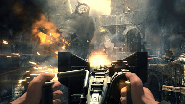 Wolfenstein®: The Two-Pack Screenshot 10