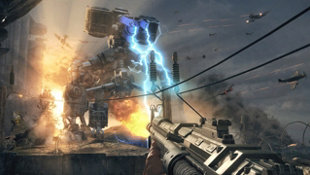 Wolfenstein®: The Two-Pack Screenshot 8