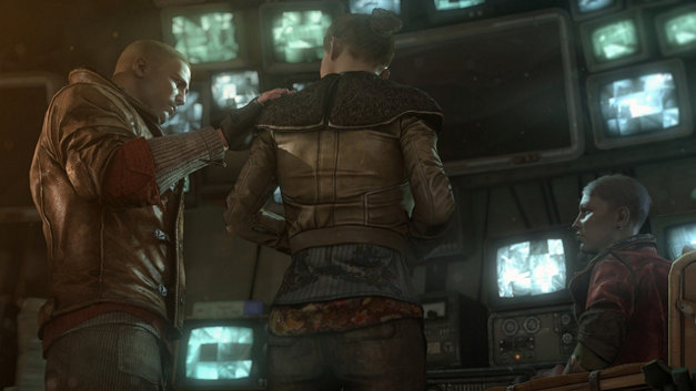 Wolfenstein®: The Two-Pack Screenshot 1