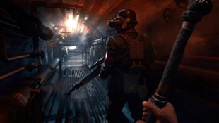 Wolfenstein®: The Two-Pack Screenshot 3