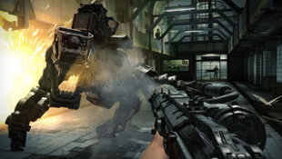 Wolfenstein®: The Two-Pack Screenshot 6