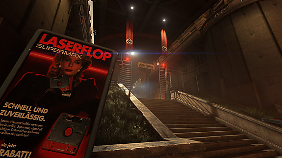 Wolfenstein®: Youngblood™ - Screenshot INDEX