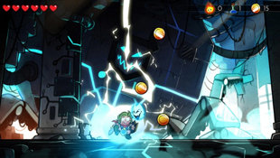Wonder Boy: The Dragon's Trap Screenshot 9
