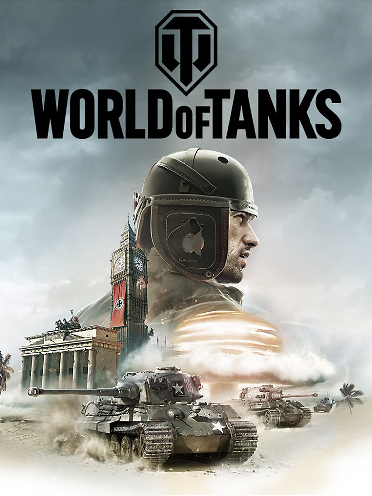 World of Tanks Game | PS4 - PlayStation