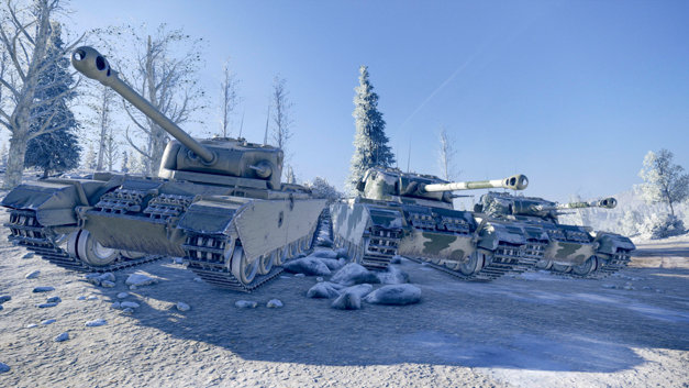 World of tanks game ps4 playstation world of tanks screenshot 4 sciox Image collections