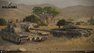 World of Tanks Screenshot 11