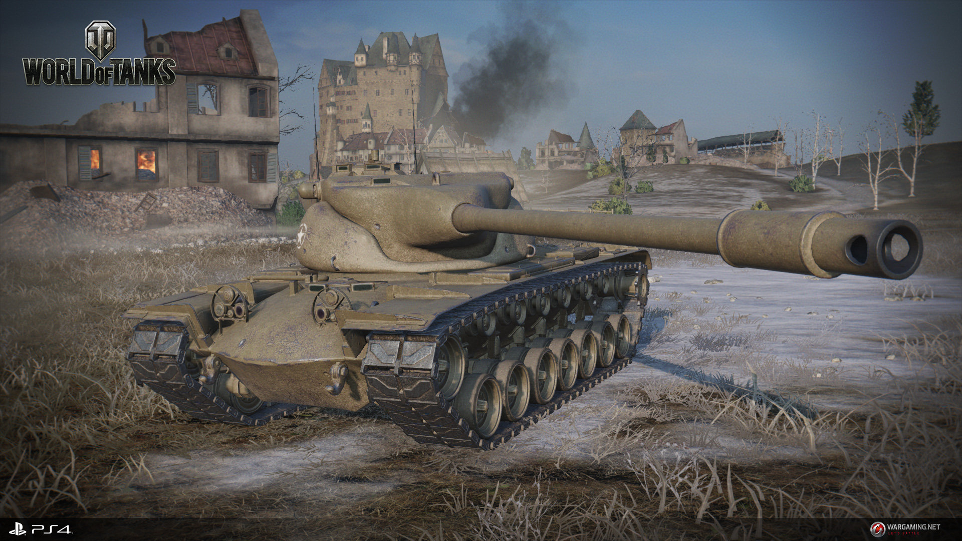 World of tanks game ps4 playstation world of tanks screenshot 15 sciox Gallery
