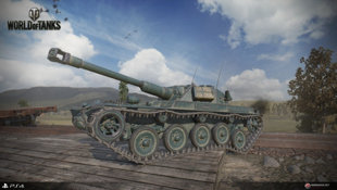 World of Tanks Screenshot 17