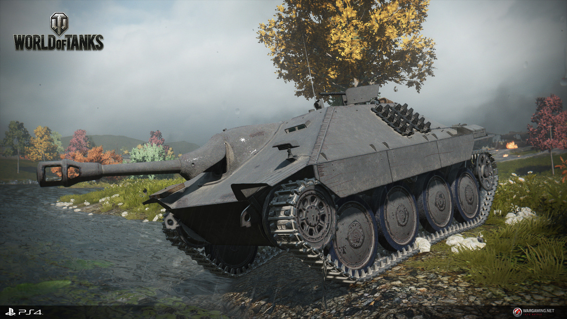 World of tanks game ps4 playstation world of tanks screenshot 18 sciox Gallery