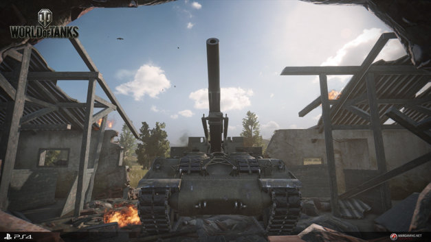 World of Tanks Screenshot 19