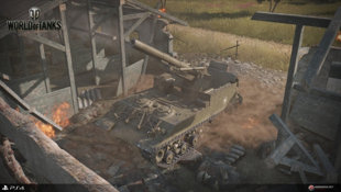 World of Tanks Screenshot 20