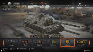 World of Tanks Screenshot 21