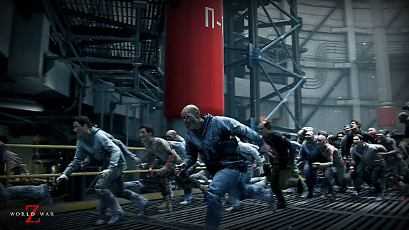 World War Z - Screenshot INDEX