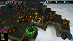 Worlds of Magic: Planar Conquest Screenshot 6