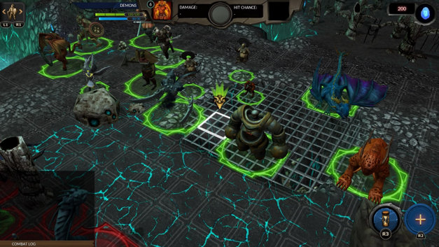 Worlds of Magic: Planar Conquest Screenshot 7